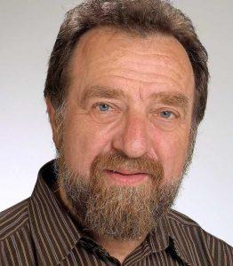 Michael Straub