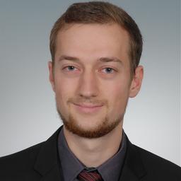 Porträt von Felix Straub
