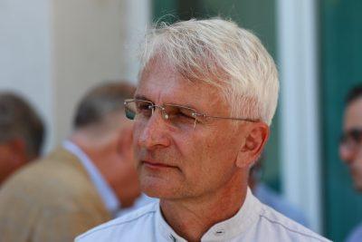 Portrait von Gerhard Zickenheiner (MdB)