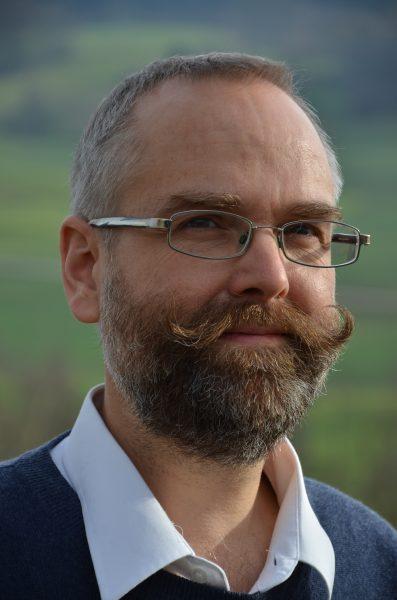 Porträt von Michael Walkenhorst